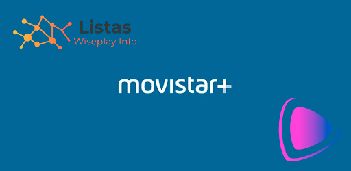Listas Wiseplay Movistar Plus +
