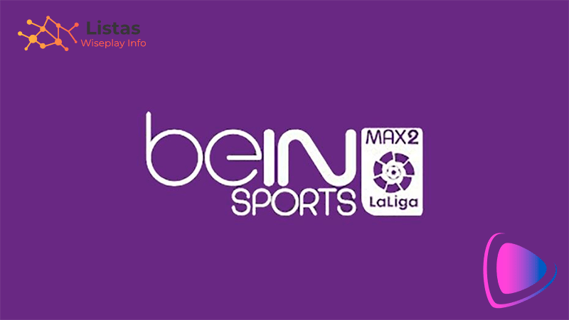Wiseplay listas Bein LaLiga